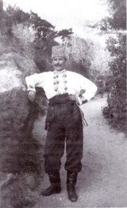 Ukrainian.Crimea 1913