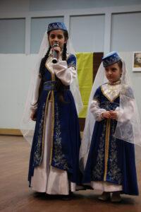 Participants of the competition, Kyiv 2016. Photo by Anatoliy Kowalski.