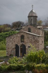 Церква Івана Предтечі