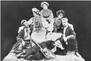 Український гурток любителів драматичного мистецтва при Севастопольському «Народному домі»