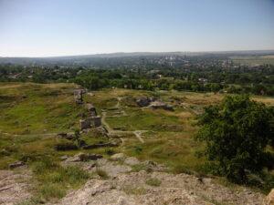 Порфмій: стародавнє місто-«переправа»