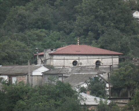 Кутлерська мечеть