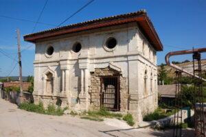 Мечеть Ісміхан-Джамі
