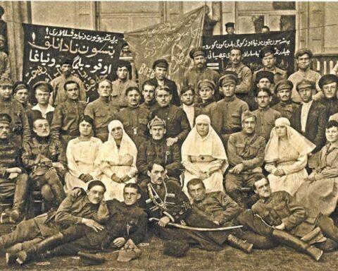 Залучення татар у державотворчий процес