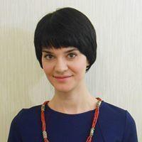 Олександра Вісич
