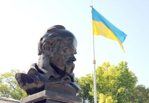 Шевченко у Сiмферополi