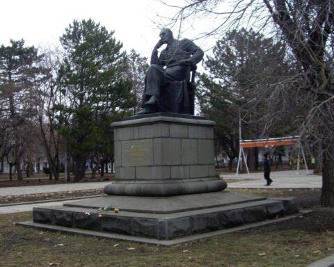 Костянтин Треньов: кримська пам'ять про письменника