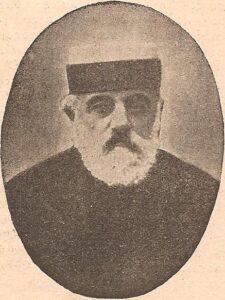 Соломон Йосипович Гумуш