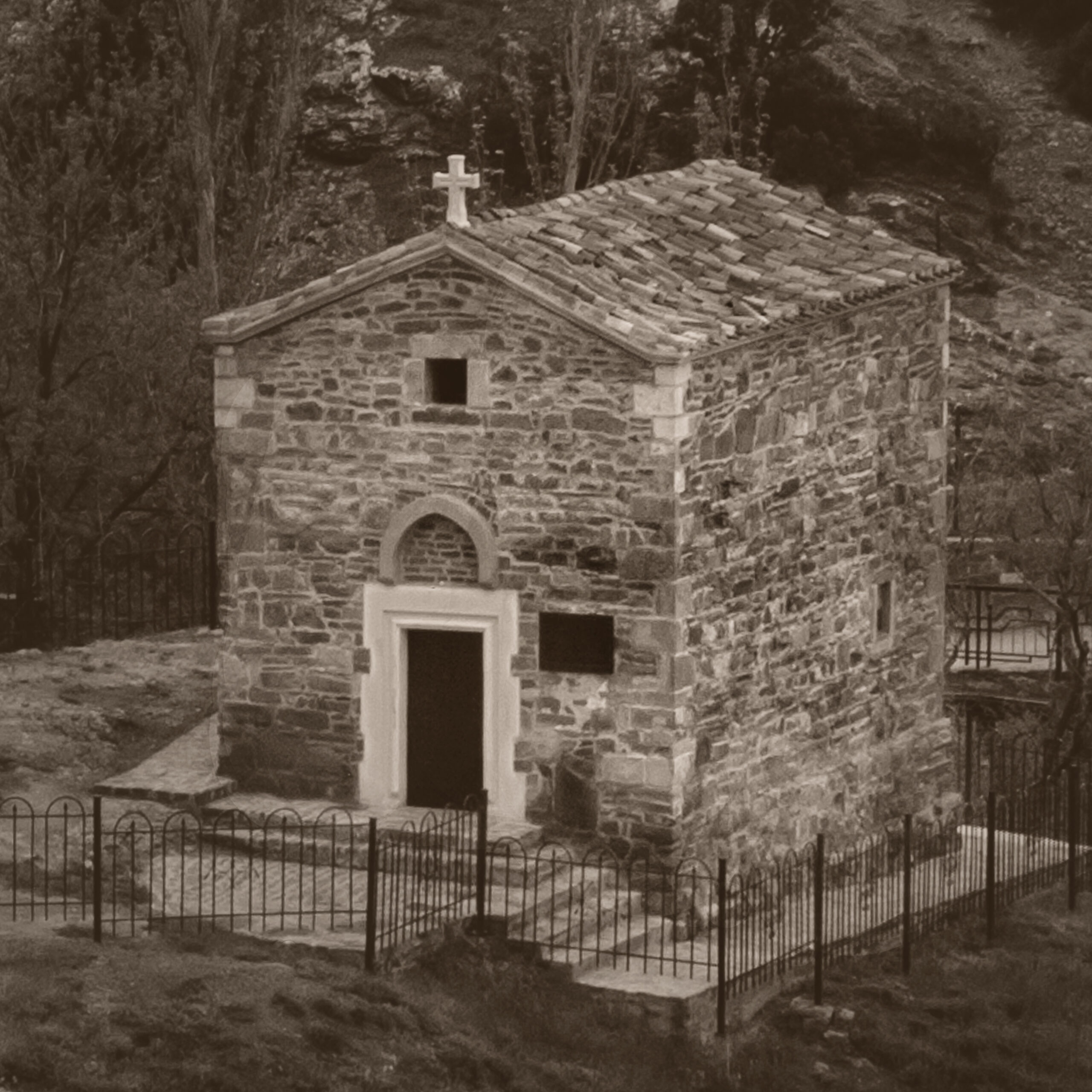 Церква Дванадцяти Апостолів (Судак).
