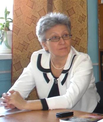 Svitlana Kocherga