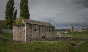 Храм на честь святого Івана Богослова