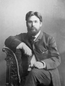 Левко Платонович Симиренко