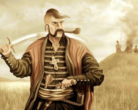 «Попереду Дорошенко веде своє військо...»: 390 років походу на Крим