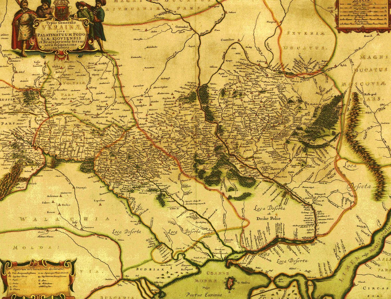 Ханська Україна